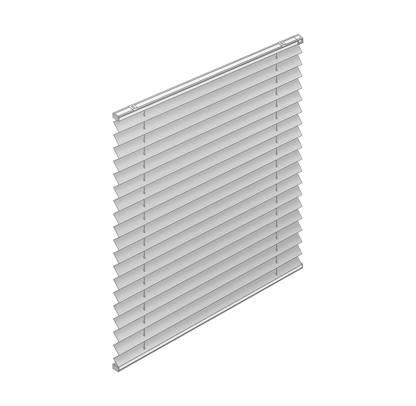 Produktbild: Plissé 1700