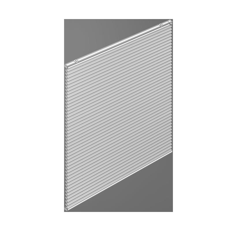 Produktbild: Plissé 1700 HC
