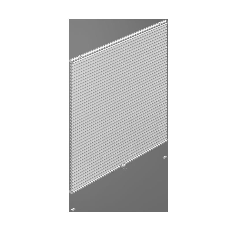 Produktbild: Plissé 1600 HC