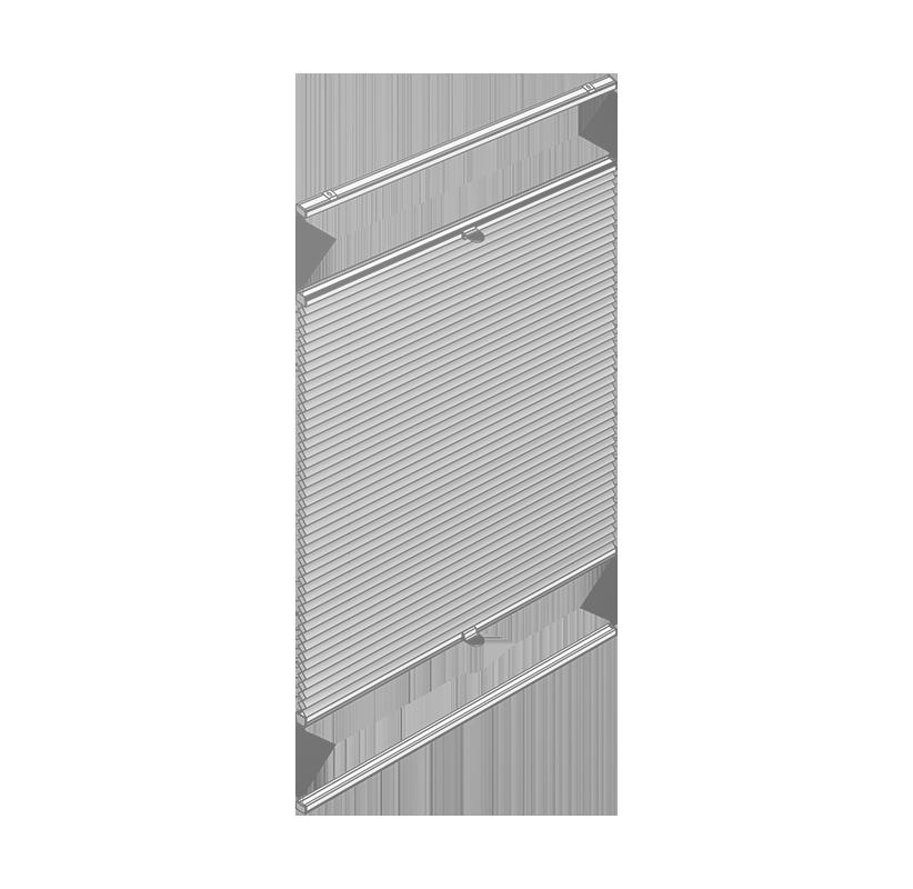 Produktbild: Plissé 1612 HC