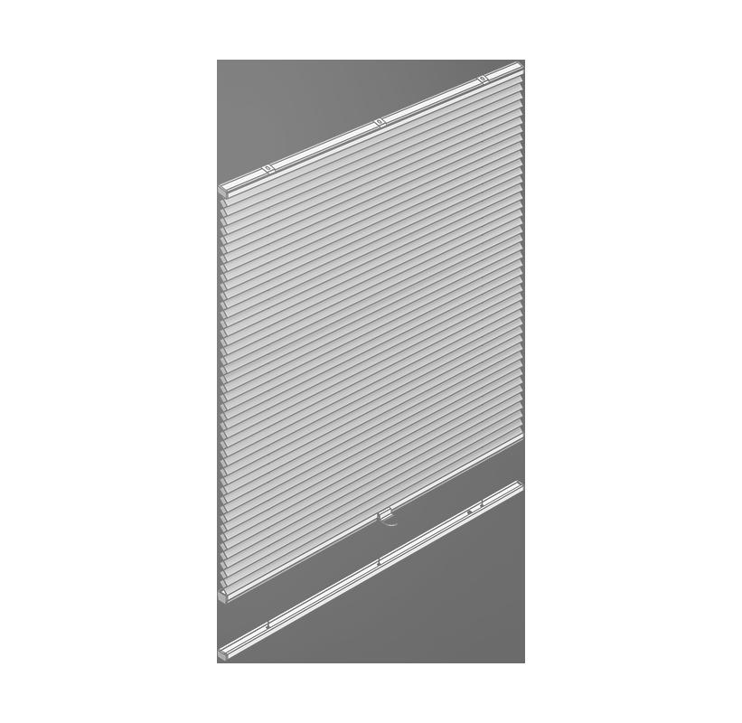 Produktbild: Plissé 3600 HC