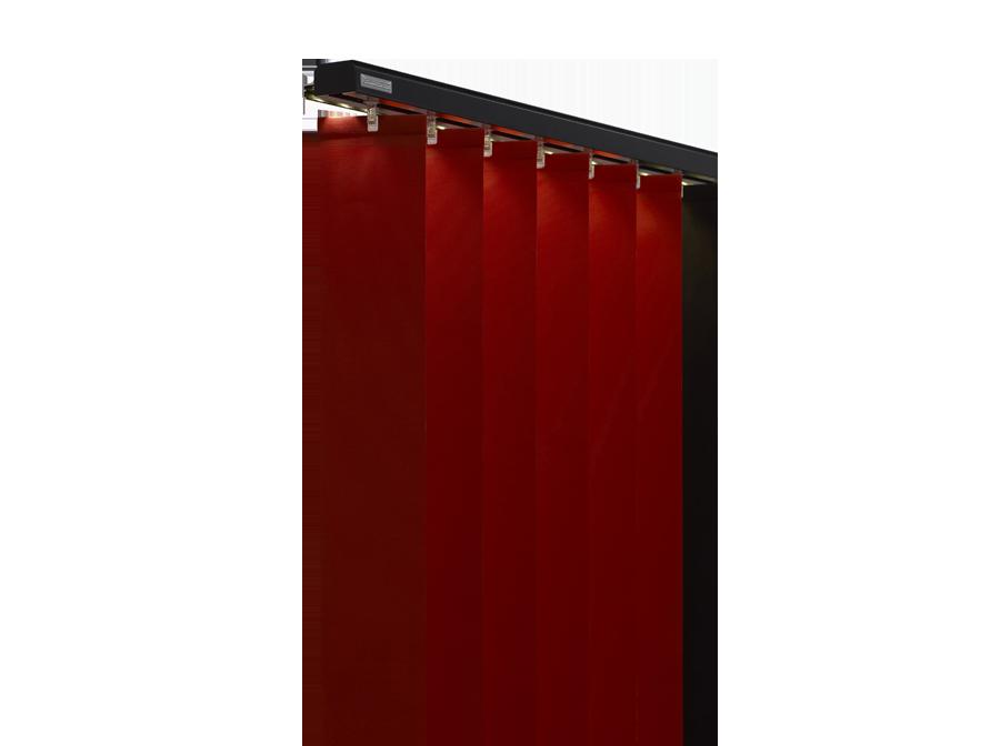 Produktbild: Lamellgardin LED 127